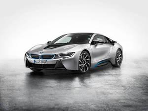 BMW i8 2014 10