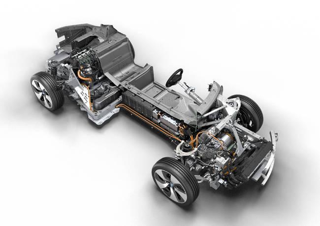 BMW i8 2014 11