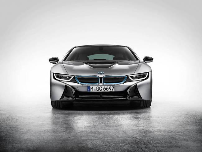 BMW i8 2014 2