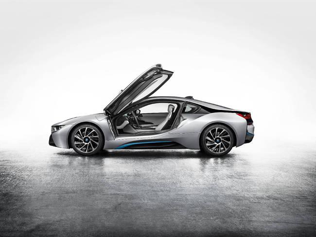 BMW i8 2014 5