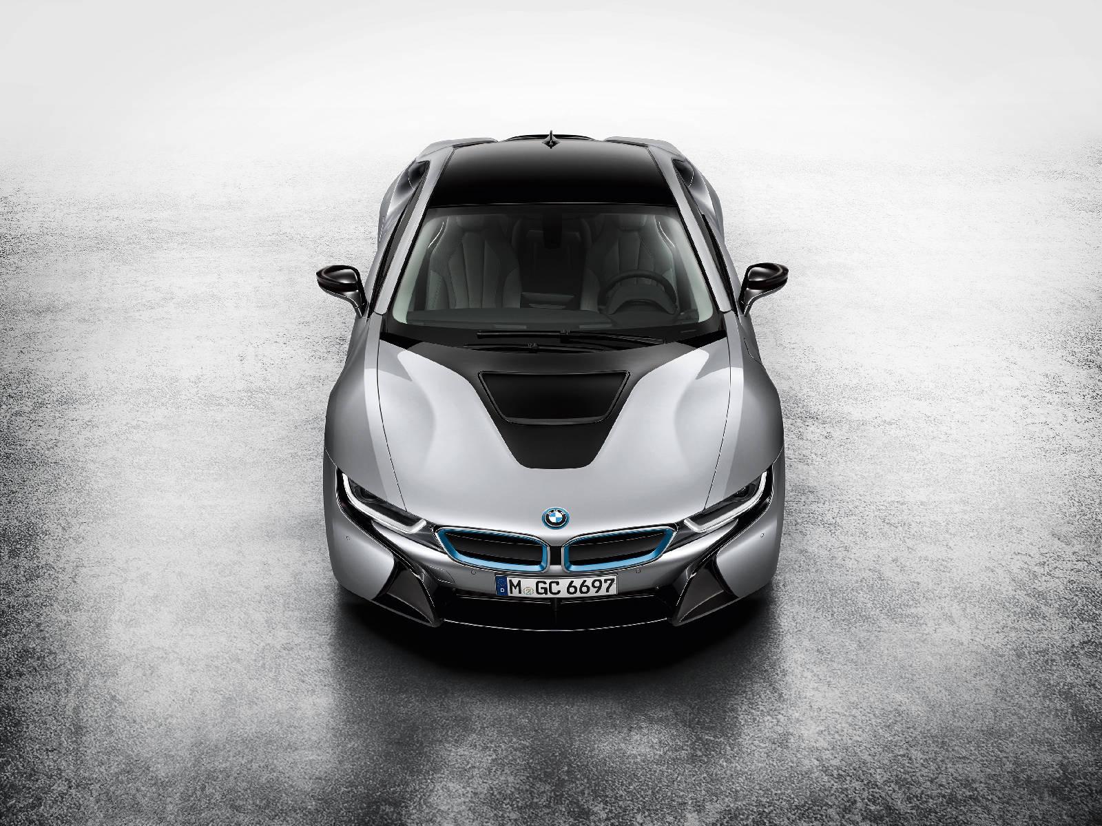 BMW i8 2014 9