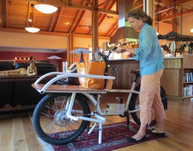 Cargo Bike 6