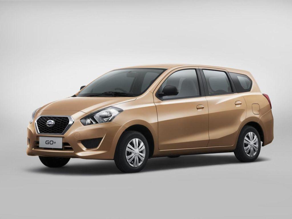 Datsun Go Plus 2013 01