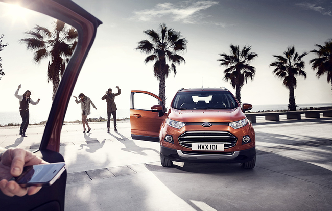 Ford EcoSport 2013 08
