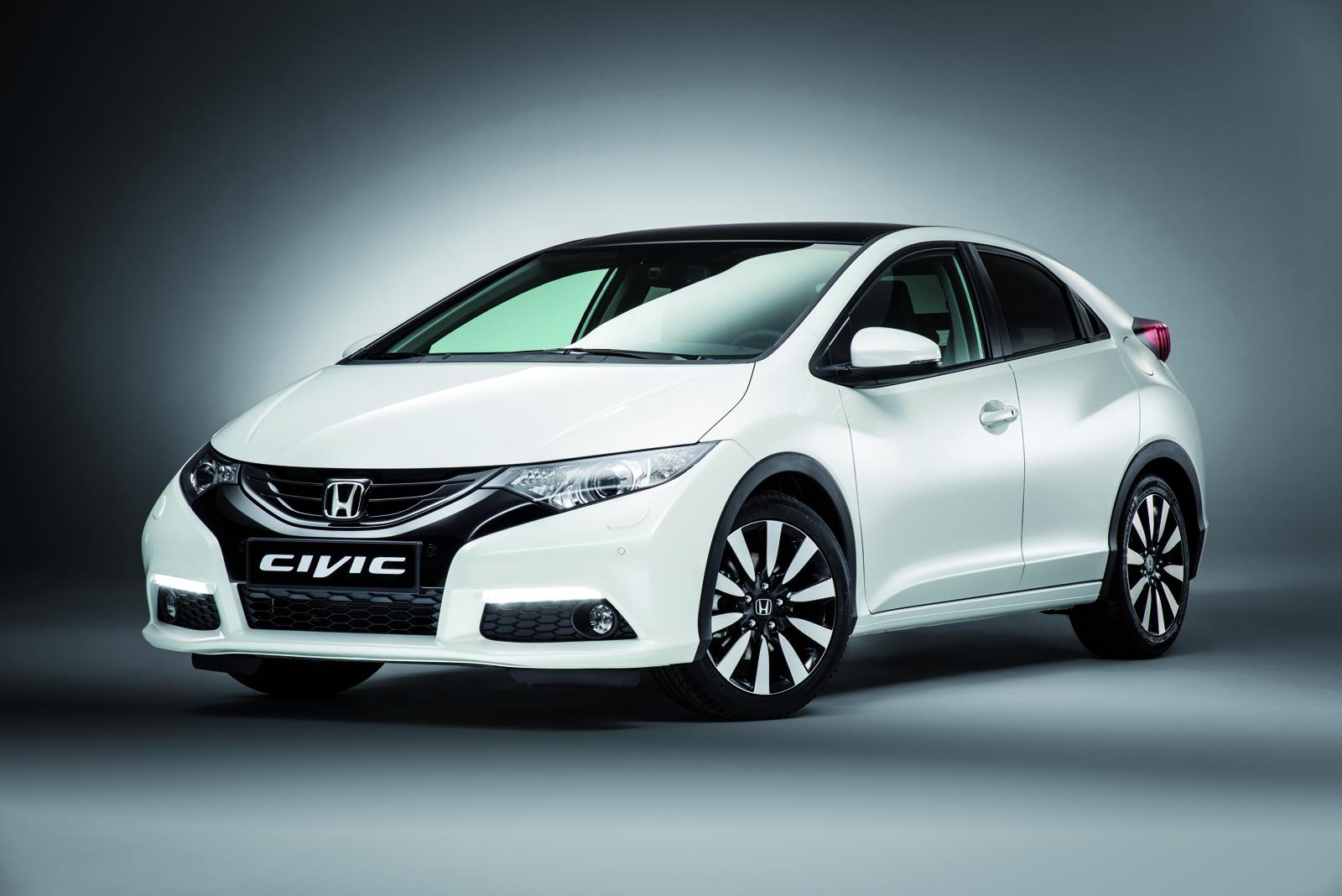 Honda Civic 2014 03