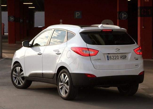 Hyundai ix35 2013 29