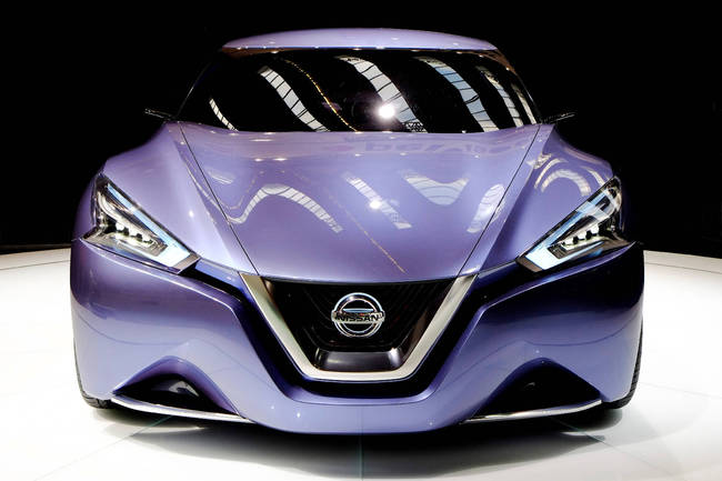Nissan Friend-Me Concept 2013 25