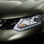 Nissan X-Trail 2014 01