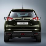 Nissan X-Trail 2014 13