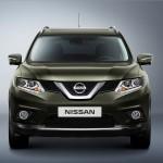 Nissan X-Trail 2014 17