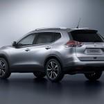 Nissan X-Trail 2014 20