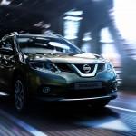 Nissan X-Trail 2014 24