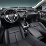 Nissan X-Trail 2014 29