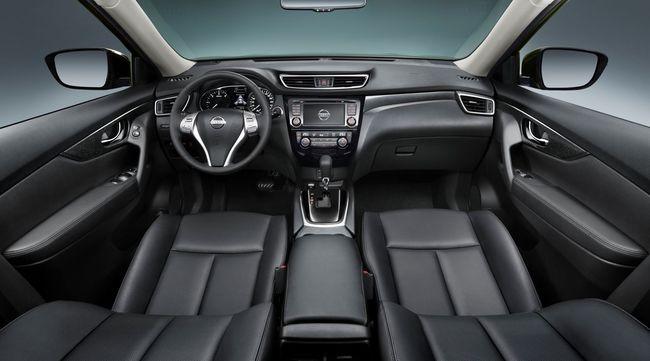 Nissan X-Trail 2014 31