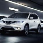 Nissan X-Trail 2014 39