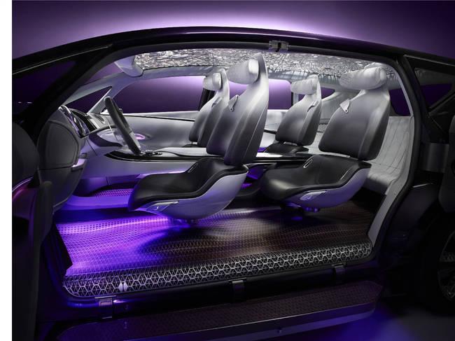 Renault Initiale Concept 2013 2
