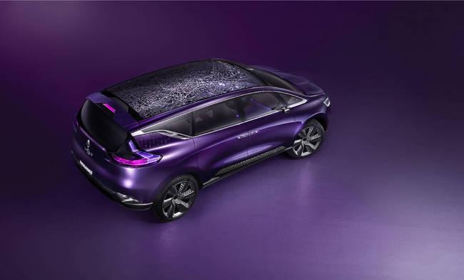 Renault Initiale Concept 2013 8