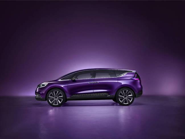 Renault Initiale Concept 2013 9