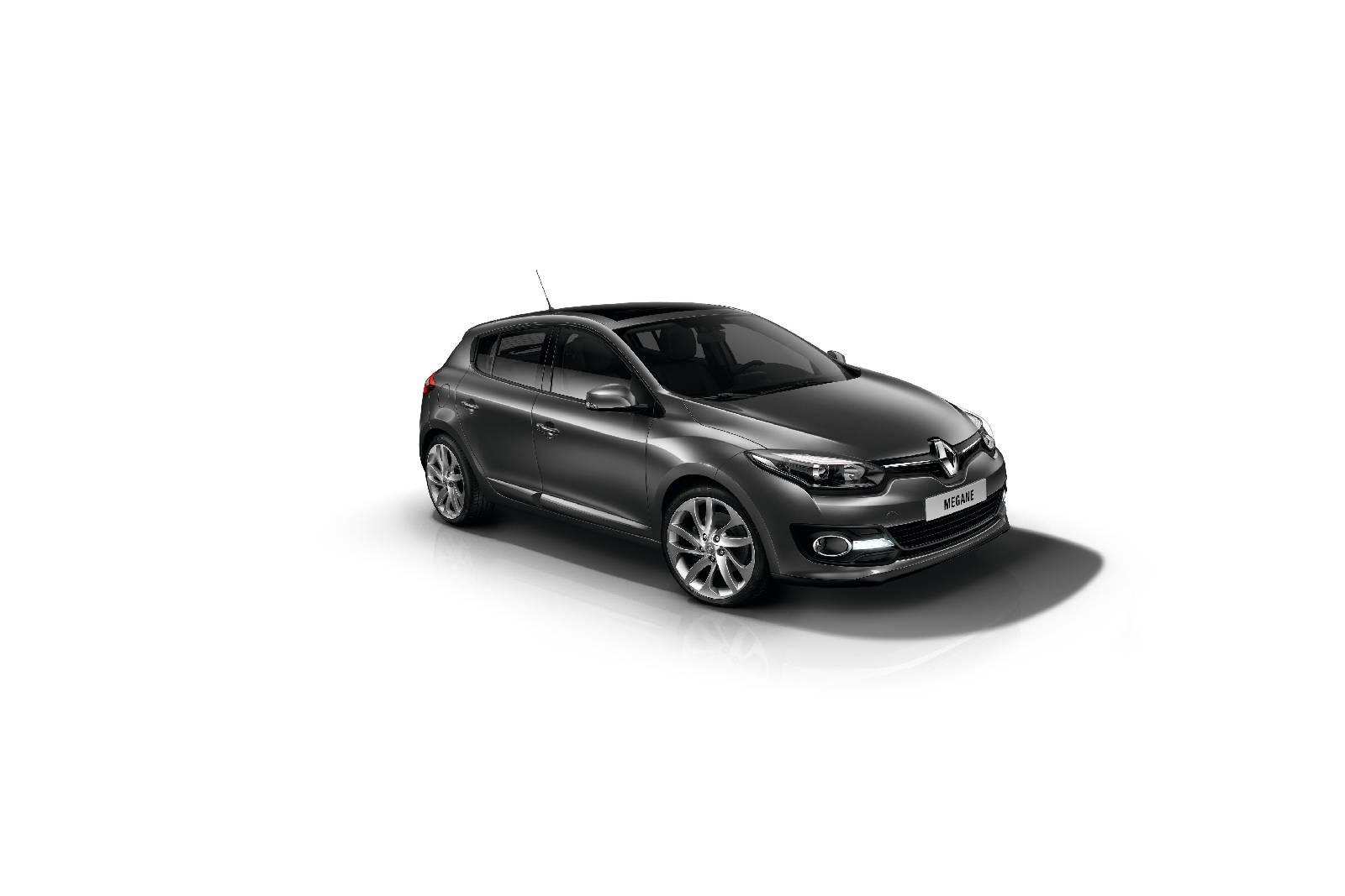 Renault Megane 2014 6
