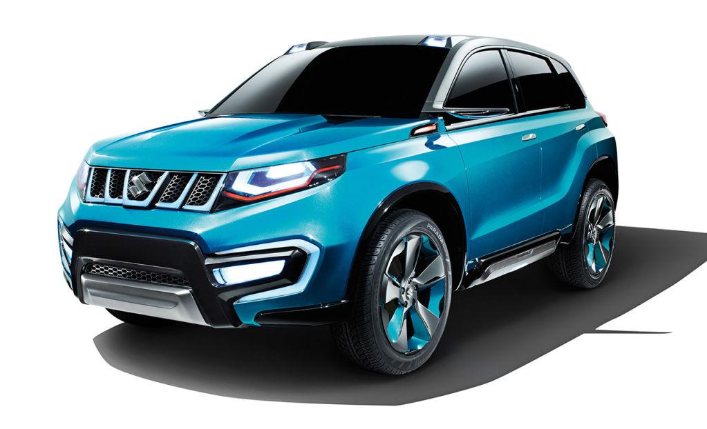 Suzuki IV-4 2013 05