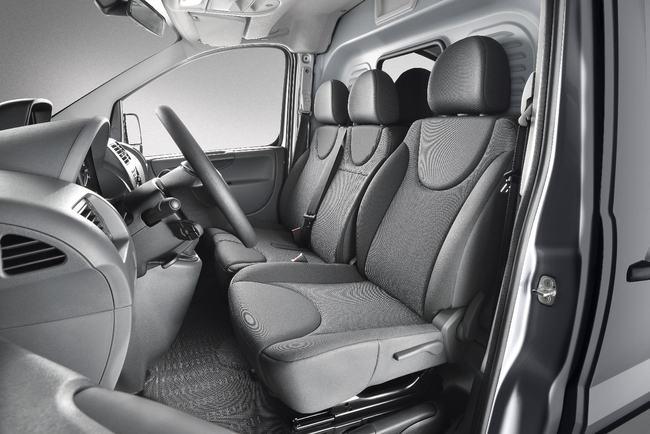 Toyota ProAce 2013 12