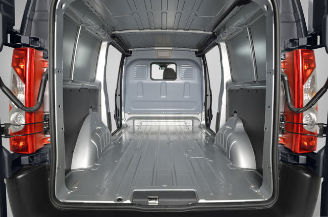 Toyota ProAce 2013 9