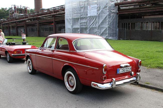Volvo Amazón 1959