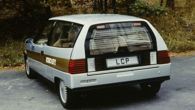 Volvo LCP 2000 2