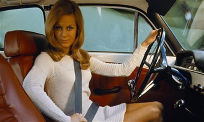 Volvo cinturon de seguridad 3 puntos