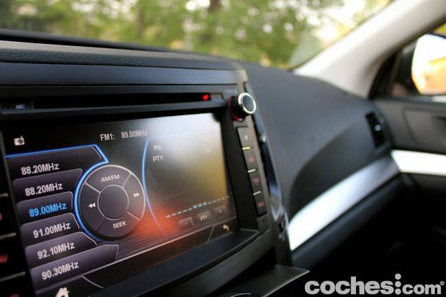 prueba Subaru Outback 2013 50