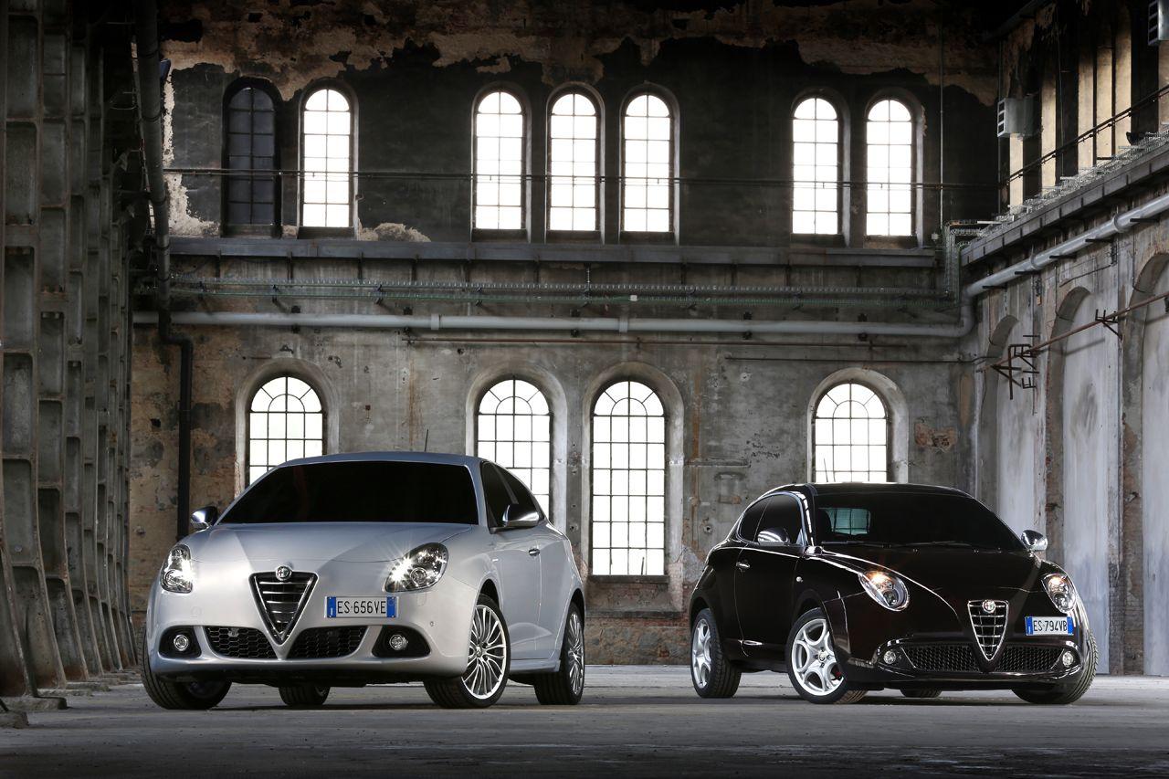 Alfa Romeo Giulietta 2014 04