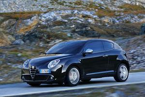 Alfa Romeo MiTo 2014 18