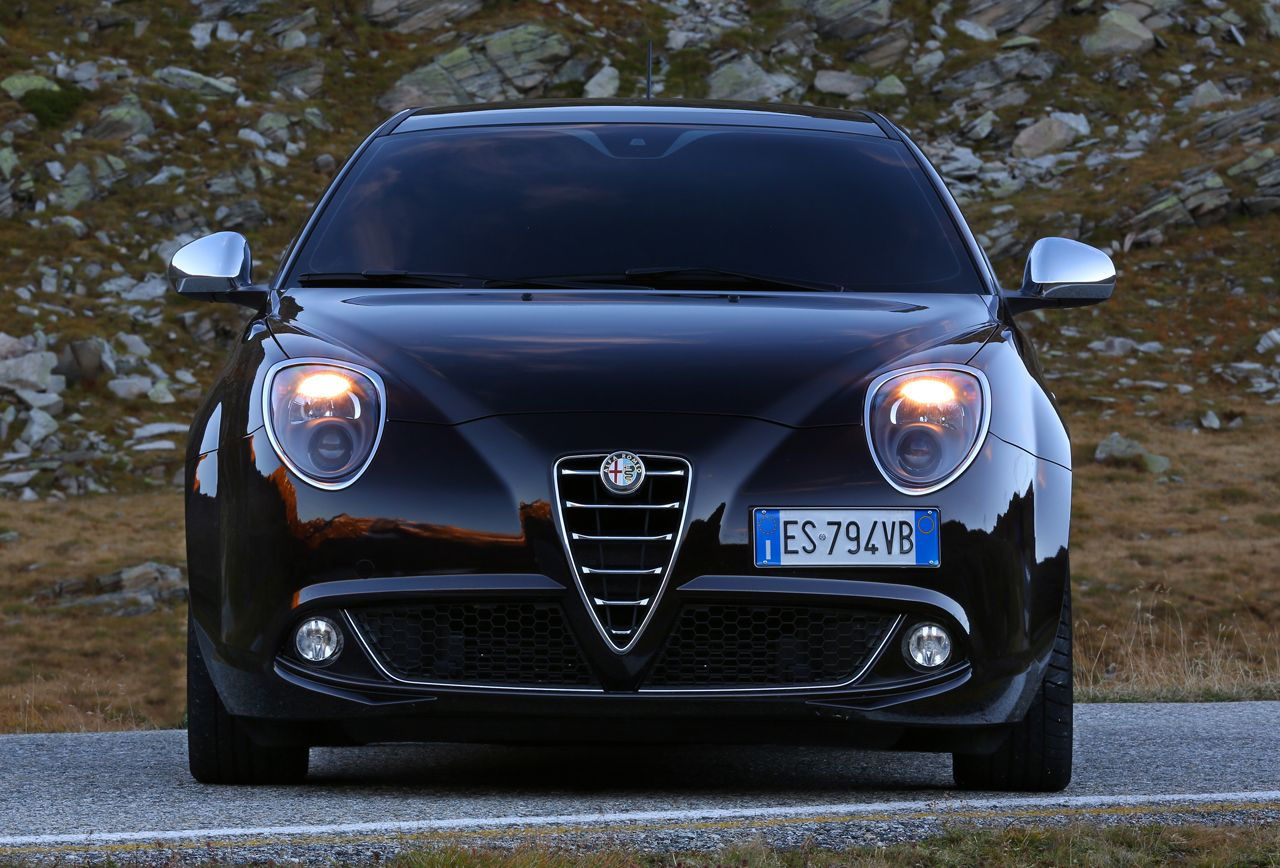 alfa romeo mito de segunda mano coches alfa romeo mito de html autos weblog. Black Bedroom Furniture Sets. Home Design Ideas