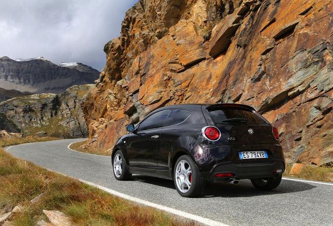 Alfa Romeo MiTo 2014 8
