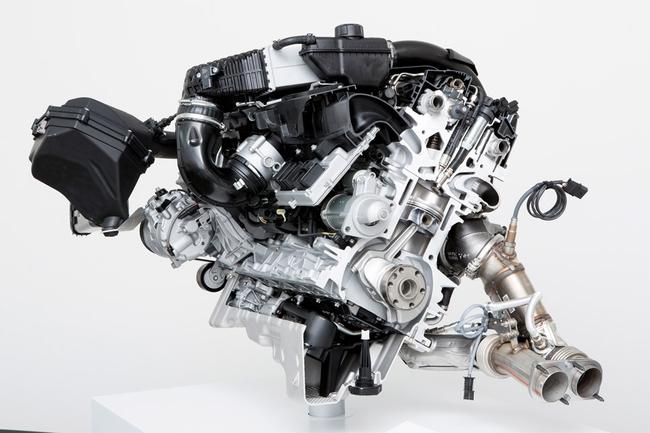 BMW M3 y M4 2013 06