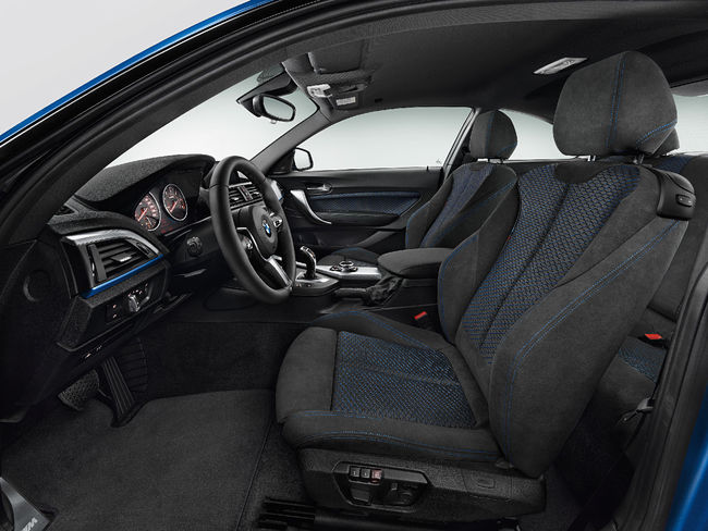 BMW Serie 2 Coupe 2013 7