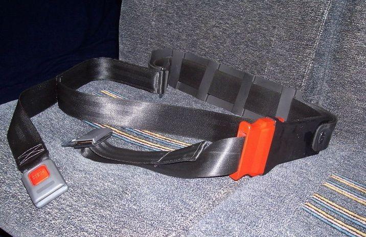 Cinturón autobús 2