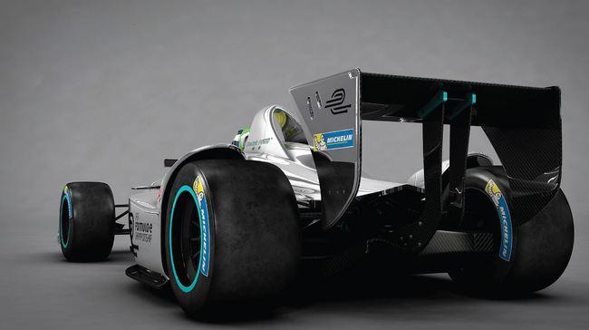 Fórmula E 3