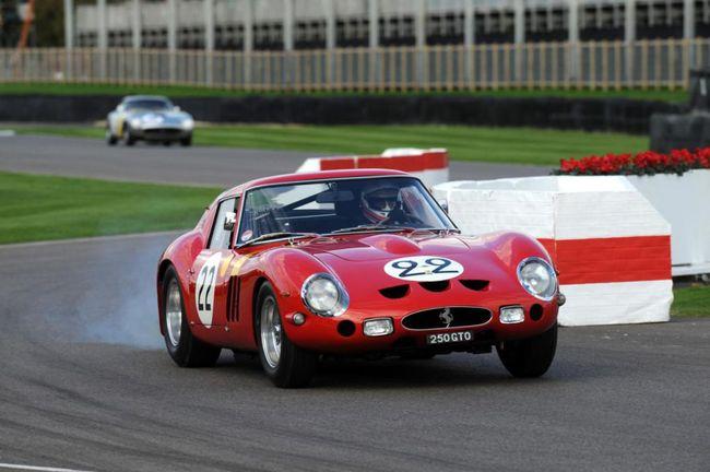 Ferrari 250 GTO 05