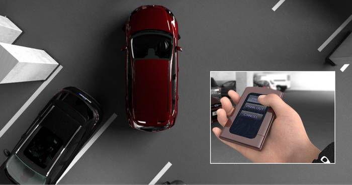 Ford-aparcamiento-automático