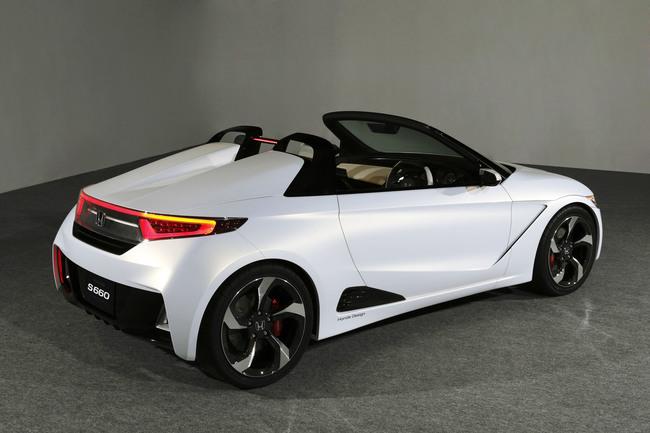 Honda S660 Concept 2013 02