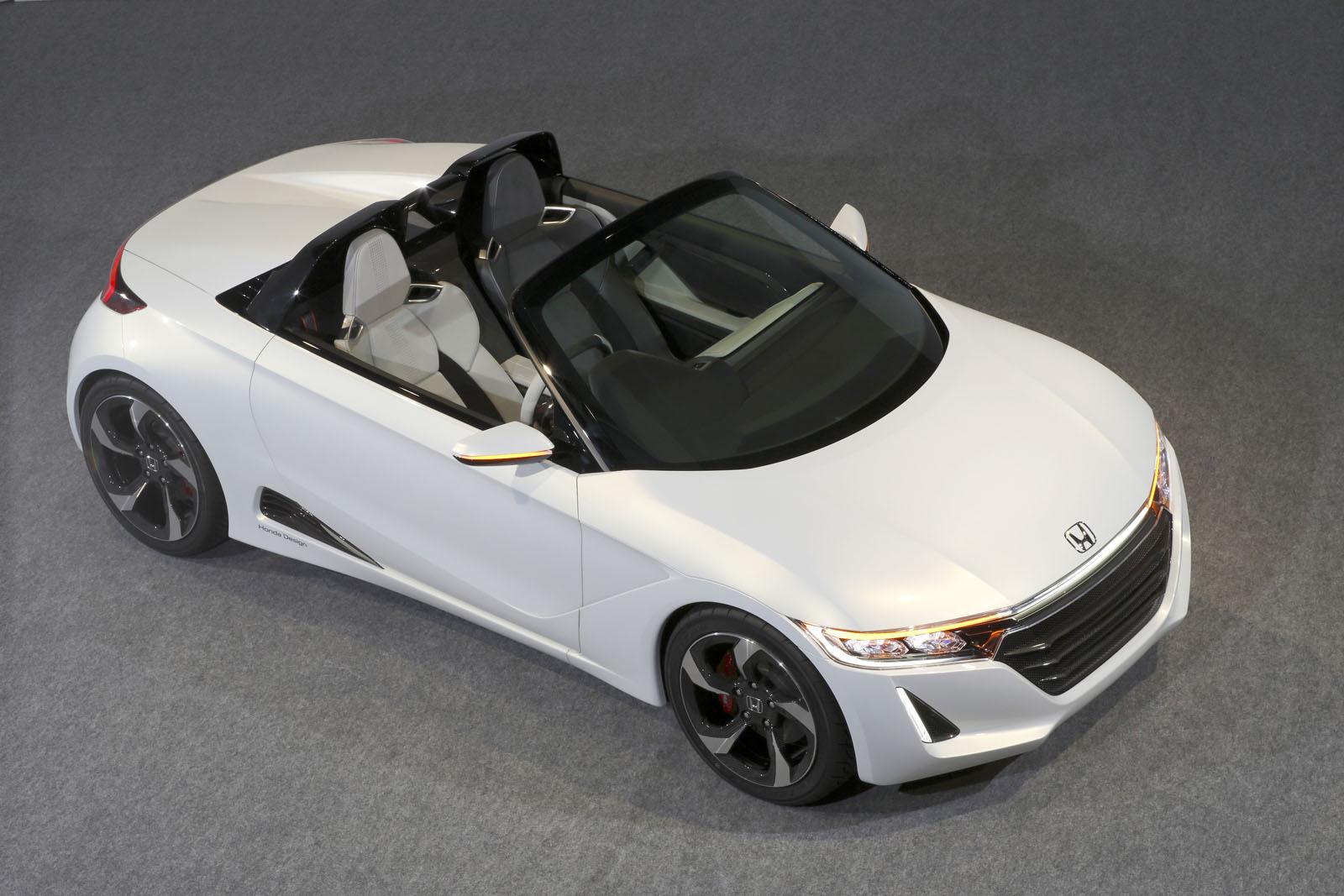 Honda S660 Concept 2013 03