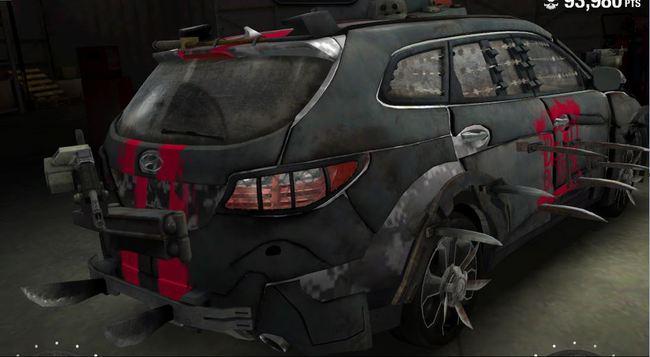 Hyundai Zombie 2