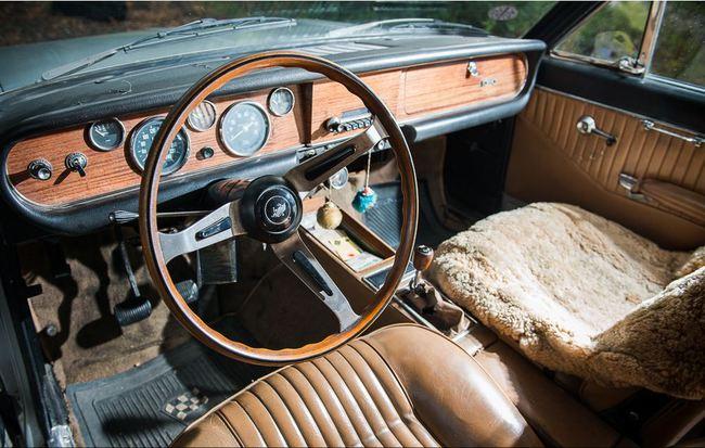 IKA Torino 380S 1970 Juan Manuel Fangio 06