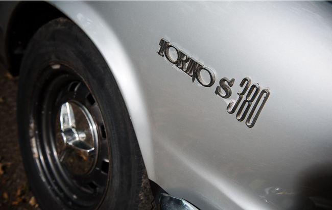 IKA Torino 380S 1970 Juan Manuel Fangio 11