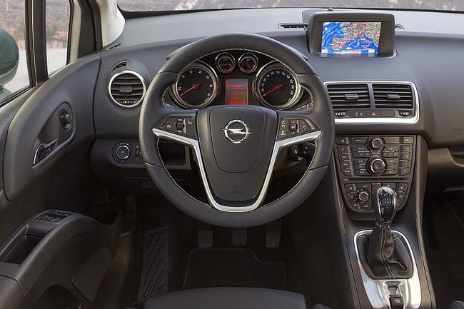 Opel Meriva 2014 7
