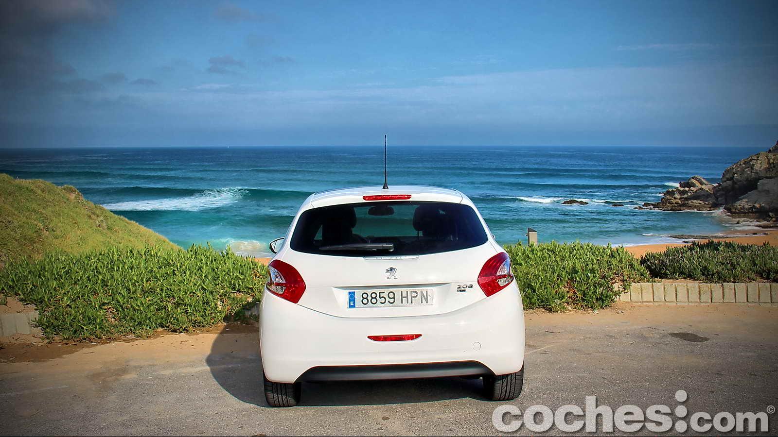 Prueba a Fondo: Peugeot 208 1.6 e-HDI (1/2)