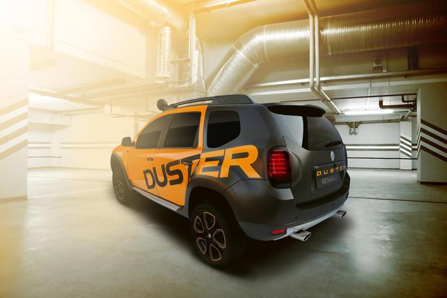 Renault Duster Detour 2013 06
