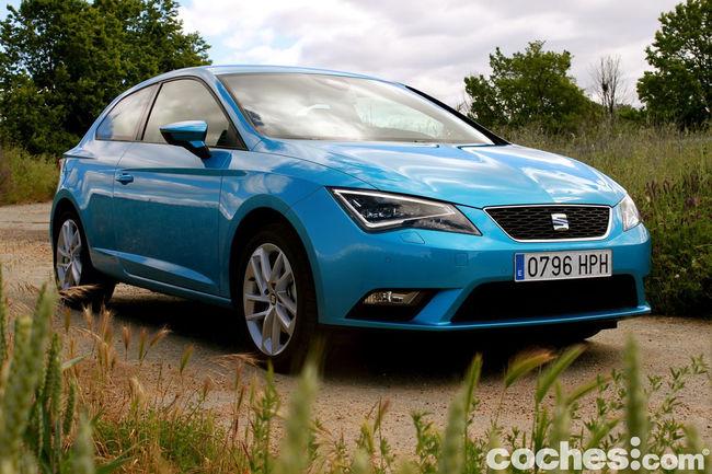 Seat Leon SC TDI 150 CV Style - 00136