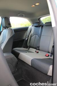 Seat Leon SC TDI 150 CV Style - interior 12